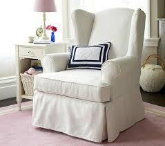 Pottery Barn Rocking Chair Best 25 Glider Slipcover Ideas On Pinterest Glider Rocker Chair