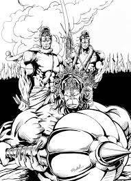 175 best hanuman images on pinterest hanuman lord and indian gods