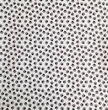 paw prints 12x12 scrapbooking paper paper animals