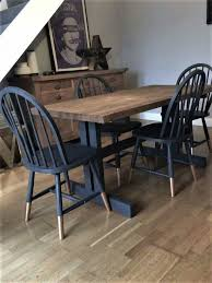 the 25 best painted dining chairs ideas on pinterest dining