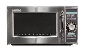 Microwave With Toaster Oven Commercial Microwave Ovens Sharp