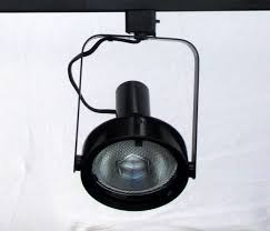 Lightolier Track Lighting Fixtures Philips Lightolier Classics Par 38 Ring Track With Bulb 6285