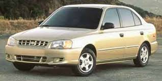 hyundai accent 2000 price 2000 hyundai accent review ratings specs prices and photos
