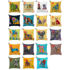 Chocolate Cushion Covers Online Get Cheap Funny Cushion Covers Aliexpress Com Alibaba Group