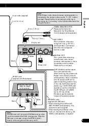 pioneer avic n3 cpn2143 wiring diagram pioneer wiring diagrams