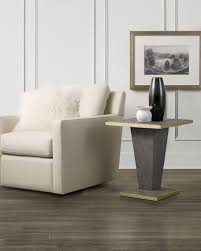 marble u0026 mirrored coffee tables at neiman marcus horchow