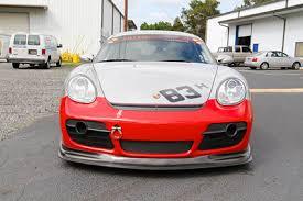 porsche cayman track car for sale 2006 porsche cayman s race car for sale autometrics motorsports