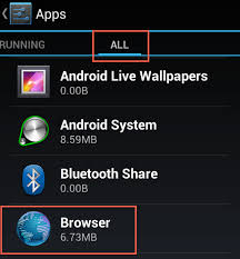 android default browser make firefox the default browser on android firefox for android help