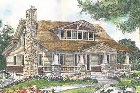Craftman House Craftsman House Plans Tuckahoe 41 013 Associated Designs