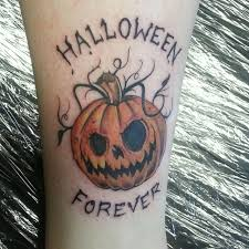 wicked tattoos that will get you in the mood for halloween