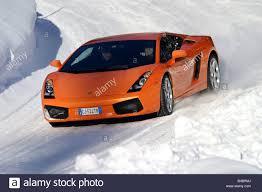 Lamborghini Gallardo Orange - car lamborghini gallardo roadster orange model year 2003