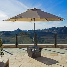Patio Set Umbrella Patio Table With Umbrella Ideas Festcinetarapaca Furniture