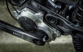 will the pinion gearbox kill off the derailleur mbr