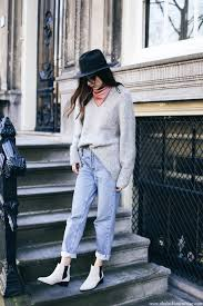 s boots style 5 edgy style tricks with beatrice gutu chelsea ankle
