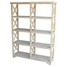Natural Wood Bookcases Natural Wood Bookcases You U0027ll Love Wayfair