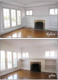a reader room paint color update chantilly lace apartment therapy
