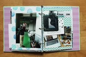 6x8 Album 6 8 Pocket Album U2013 Little Paper Projects