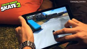 skateboard 2 apk free touchgrind skate 2 pre release gameplay