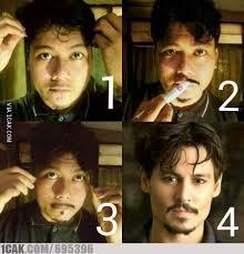 Johnny Depp Meme - johnnydepp meme by antoniogalileo memedroid