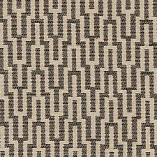 Geometric Pattern Curtains Abacus Liquorice Fabric For Blinds And Curtains From S A