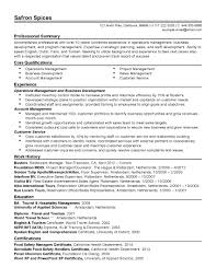 Resume Sample For Project Manager by Resume Pain Care Somersworth Nh Cover Letter For Special
