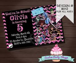 224 best party monster high images on pinterest monster high