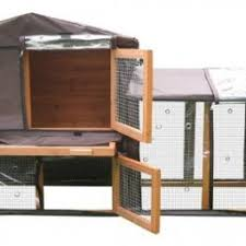 Lazybones Hutch Cover Hamster Cage Three Storey With Tubes Lazy Bones Pets Lovers