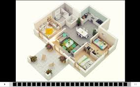 How To Get Floor Plans For My House 3d House Design Android Apps On Google Play