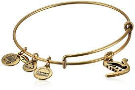bangle charm bracelet gold images What makes the best bangle charm bracelet jpg