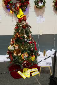 pin by akron children u0027s hospital on holiday tree festival pinterest