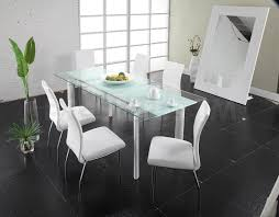 chemistry white dining table 875 00 furniture store shipped