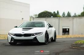 Bmw I8 On Rims - vossen wheels bmw i8 vossen forgedprecision series vps 305