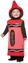 Crayon Costume 25 Best Crayola Crayon Costumes Images On Pinterest Crayon
