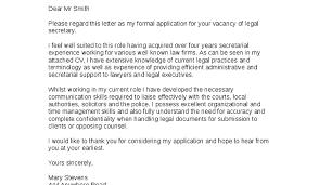 legal secretary resume cover letter samples attentioncent ml