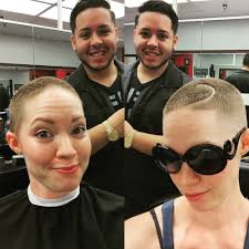 post chemo hairstyles cancer grad10 reasons to go barber shopping post chemo