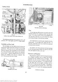 farmall tractor wiring diagrams by robert melville photobucket