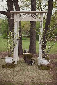 wedding arch using doors 121 best ceremony altars images on marriage wedding