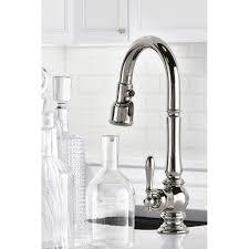 Kohler Kitchen Sink Faucet Kohler Pull Out Kitchen Faucet Parts Kohler Kitchen Faucet