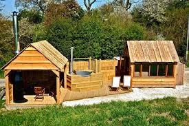 tinywood tiny homes have optional tubs tiny house blog