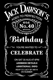 25 unique personalised party invitations ideas on pinterest