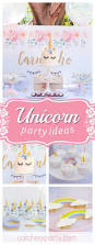 269 best unicorn birthday party ideas images on pinterest