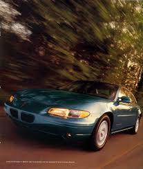 gm u0027s greatest hit 15 1997 2003 pontiac grand prix u2013 randy u0027s here