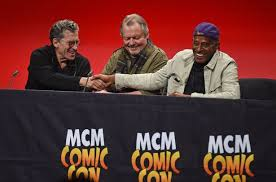 Starsky Et Hutch Streaming Starsky And Hutch Stars Showing Their Age As Paul Michael Glaser