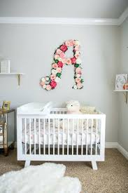 baby nursery ideas pinterest best coral nursery ideas on