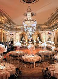 Ny Wedding Venues Host Your Next Event At The Plaza Hotel U0027s Legendary Grand Ballroom
