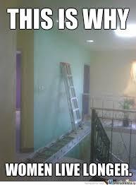 Ladder Meme - 112 best ladder fails images on pinterest ladder ladders and