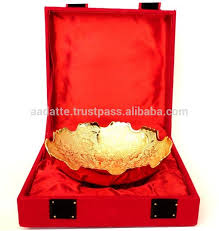Wedding Gift Cost Wedding Gift Item Brass Gold Plated Bowl For Return Gift And Home