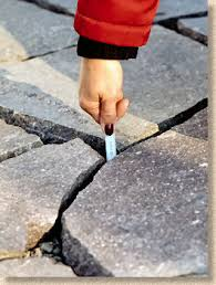 Patio Jointing Compound Pavingexpert Jointing And Pointing For Stone Paving Polymeric