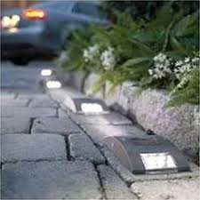 solar landscape lighting reviews best outdoor powered pathway