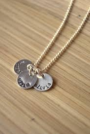 necklaces with children s names name necklace sterling silver necklace jewelry